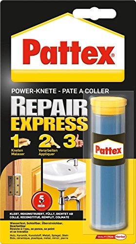Zweikomponentenkleber (Büro, Basteln) Pattex® Repair Express Powerknete, nicht i