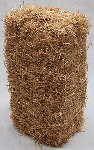 Qualitäts Weizen-Strohballen, 17kg