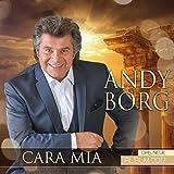 Songtexte von Andy Borg - Cara Mia