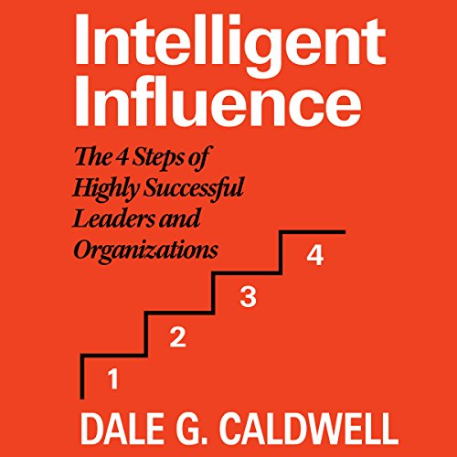 Intelligent Influence audiobook cover art