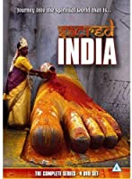 Sacred India [DVD] [Import]