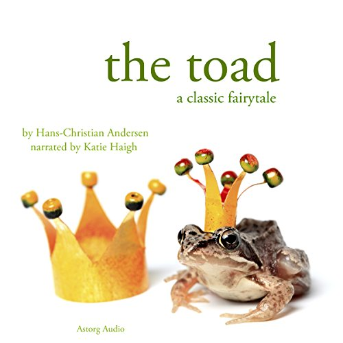 The Toad cover art