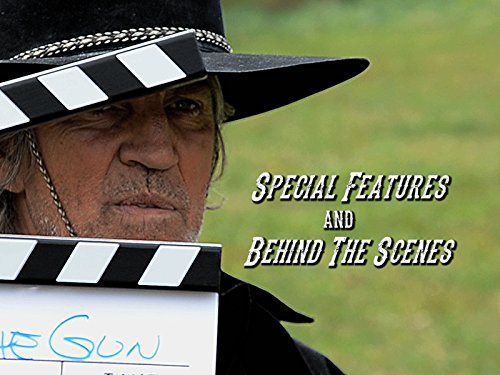 Special Features and Behind The Scenes