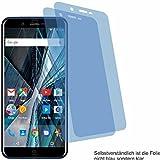 4ProTec 2X ANTIREFLEX matt Schutzfolie für Archos Core 57S Bildschirmschutzfolie Displayschutzfolie Schutzhülle Bildschirmschutz Bildschirmfolie Folie