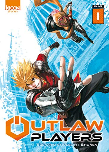 Outlaw Players T01 (01)