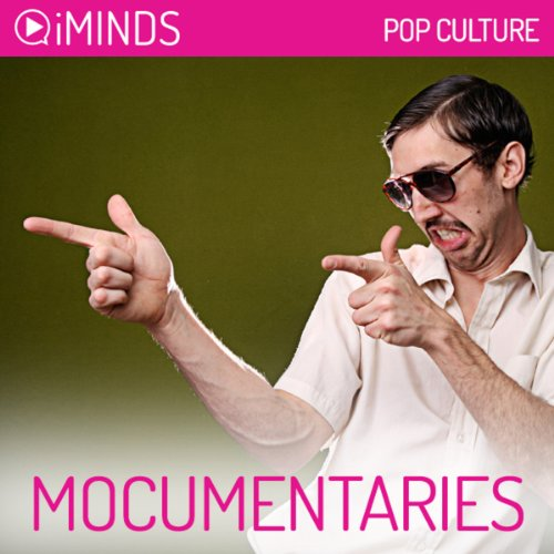 Mocumentary cover art