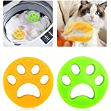 Removedor De Pelo para Mascotas, Gato, Perro con Pelo, Removedor De Ropa, Lavadora Reutilizable, Cepillo De Lavandería, Productos De Limpieza, Accesorios