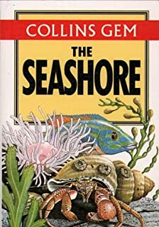 Collins Gem: the Seashore (Collins Gems) (Gem Nature Guides)