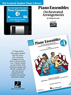 Piano Ensembles: Level 1