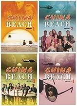 China Beach Seasons 1-4 Bundle Complete Series