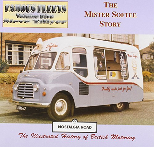 The Mr Softee Story