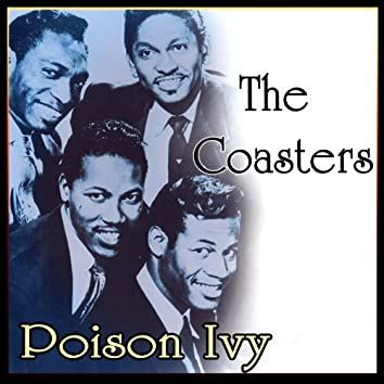 The Coasters - Poison Ivy