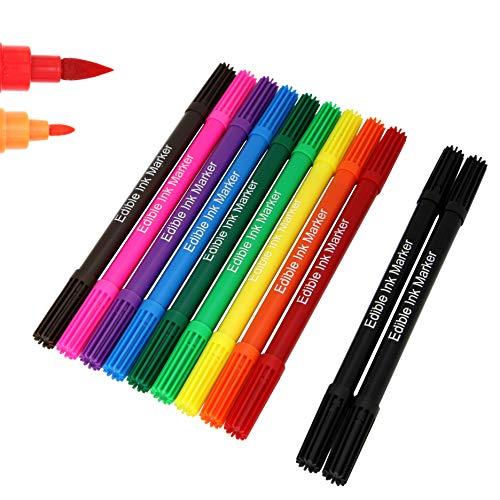 Food coloring Pens