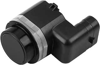 Fydun Parking Assist Sensor Bumper Object Sensor Reverse Backup Parking Sensor Black Front PDC Ultrasonic Parking Sensor 1Pc for 66209270495