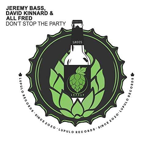 Jeremy Bass, David Kinnard & All Fred