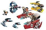 Lego Star Wars #7283 Ultimate Space Battle