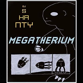 Megatherium (Remastered)