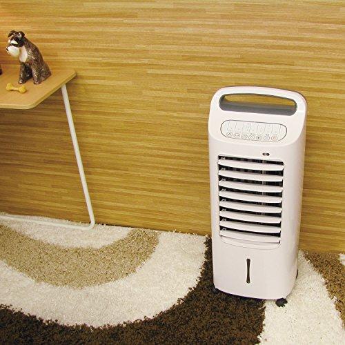 温冷風扇なごみAHC-107-A