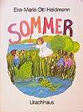 Sommer: Pappbilderbuch - Eva M Ott-Heidmann
