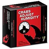 Crabs Adjust Humidity (Omniclaw Edition, Vols 1-5)