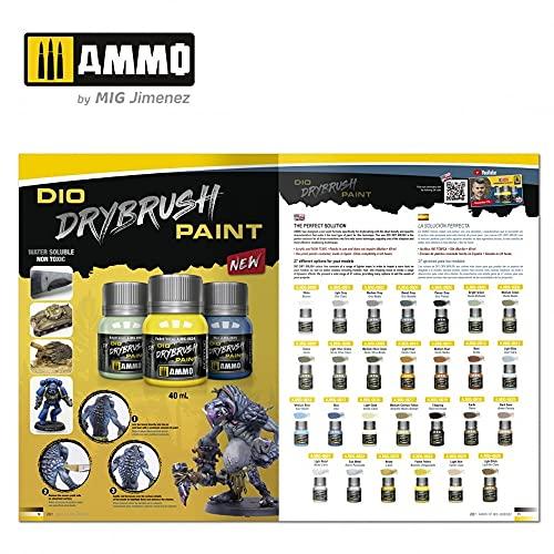 『アモ AMMO カタログ 2021年 プラモデルカタログ AMO-8300』の2枚目の画像
