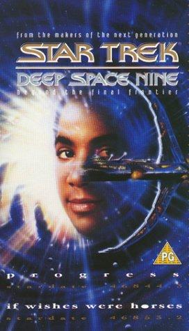 Star Trek - Deep Space Nine 8
