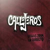 Obras 2004 En Directo