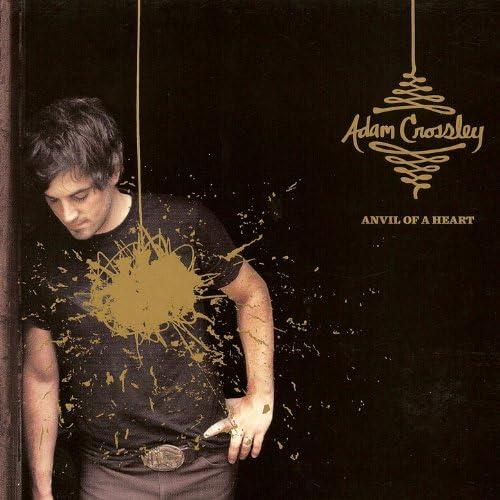 Adam Crossley