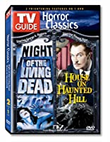Night of the Living Dead/House on Haunted Hill