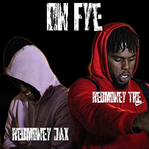 LIL JAX feat. Redmoney Tre