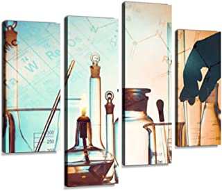 Best chemistry wall art Reviews