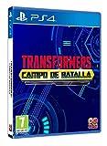 Transformers: Campo de batalla