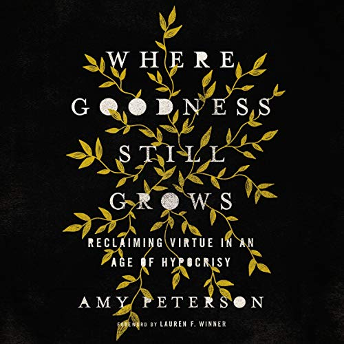 Where Goodness Still Grows audiobook cover art