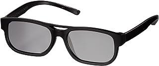 Hama Dual Gaming Polfilterbrille schwarz (2 er Stück)