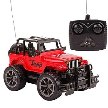 Best rc jeeps for sale Reviews