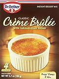 European Gourmet Bakery Classic Creme Brulee -- 3.7 oz