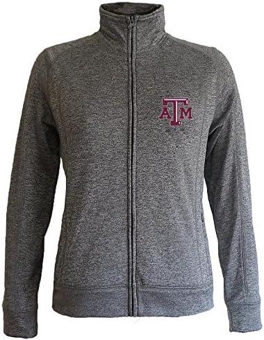 Elite Fan Shop NCAA Full Zip Women's Max Sacramento Mall 44% OFF