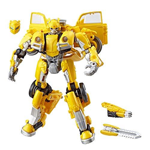 Transformers E0975 Tra Gen Studio Series Deluxe Stryker 1 Action Figure