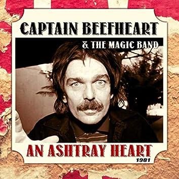 An Ashtray Heart (Live)