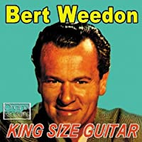 King Size Guitar by Bert Weedon (2011-04-26)