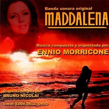 Maddalena (Original Motion Picture Soundtrack)