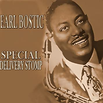 Special Delivery Stomp (100 Tracks Remastered)
