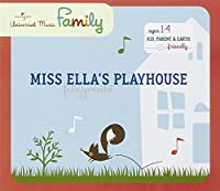 Miss Ella's Playhouse (Eco)