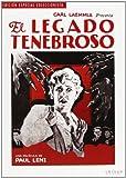 El Legado Tenebroso [DVD]