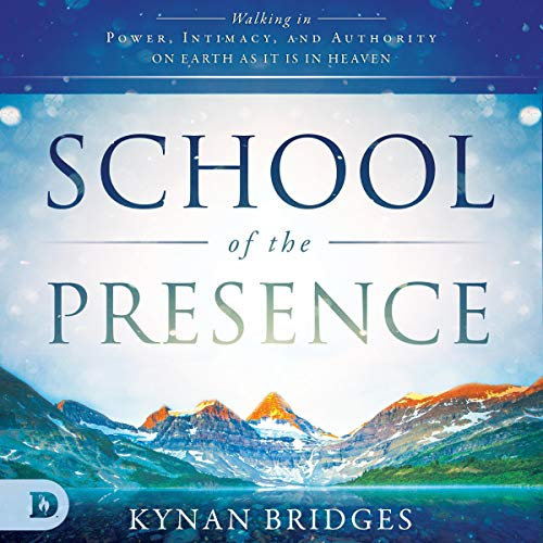School of the Presence cover art