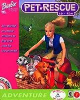 Barbie Pet Rescue (輸入版)