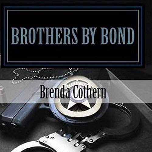 Brothers by Bond  By  cover art