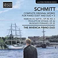Complete Original Works for Piano Duet & Duo Vol.
