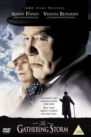 The Gathering Storm [Import anglais]