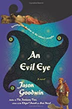 An Evil Eye: A Novel (Investigator Yashim)